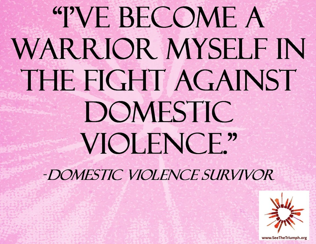 Domestic Violence Survivor Quotes Impressive Blog Archives  See The Triumph